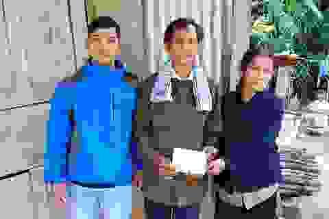 Phó Bí thư Đoàn xã hy sinh khi giúp dân: Tiếc thương chàng trai Giẻ Triêng