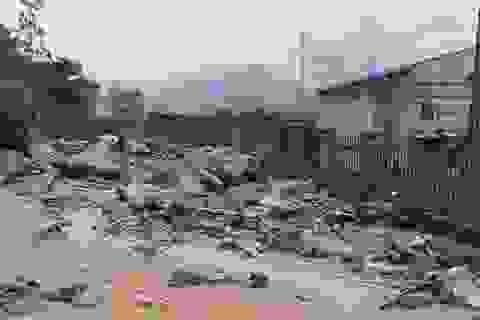 Thủy điện Vĩnh Sơn 5 gặp sự cố do sạt lở: Bộ Công Thương báo cáo thiệt hại