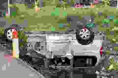 5 người Hà Tĩnh tử vong trên chiếc xe gặp nạn ở Campuchia