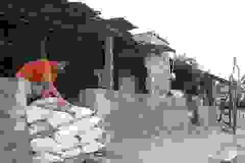 Phú Yên: Yêu cầu người dân không lơ là, chủ quan đối với bão số 12
