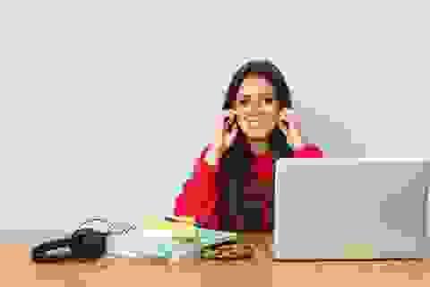 Cách để không bị mất tập trung khi làm việc?