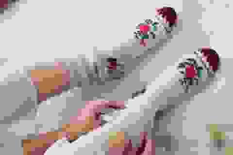 8 lý do khiến bàn chân bị lạnh