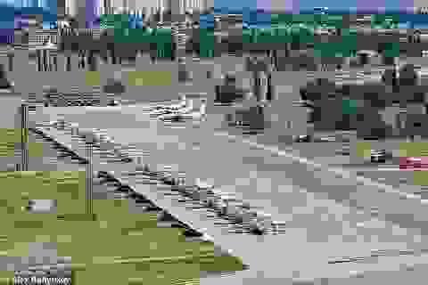 Quân nhân Nga cướp súng của đồng đội, bắn chết 3 người