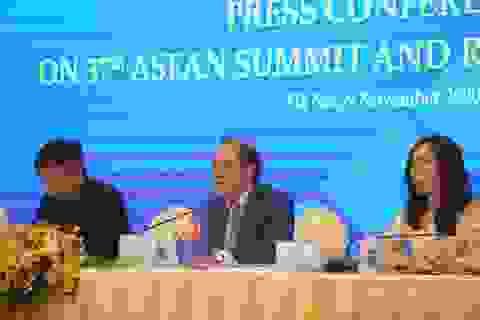 Hội nghị sau cùng trong năm Chủ tịch ASEAN của Việt Nam