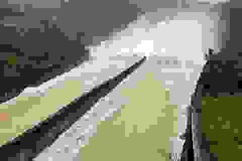 Nhiều công trình chưa được cấp phép tài nguyên nước