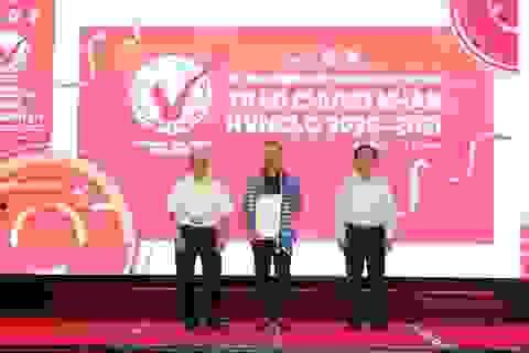 Suntory PepsiCo- Top 100 doanh nghiệp nộp thuế thu nhập doanh nghiệp nhiều nhất Việt Nam