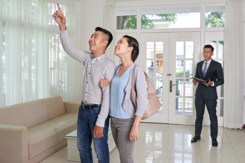 Có nên mua nhà vào cuối năm 2020?