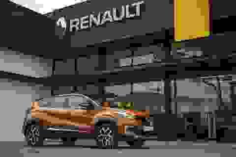 Renault Kaptur và Arkana sẵn sàng chinh phục khách hàng lái thử