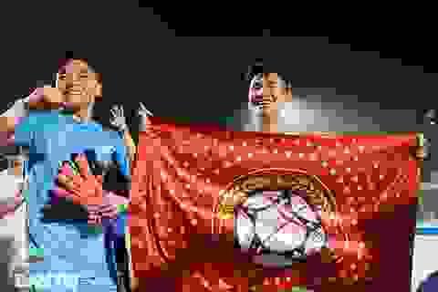 Viettel vô địch V-League 2020: Bản lĩnh và niềm tự hào truyền thống