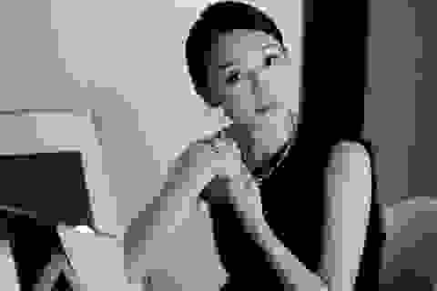 Vẻ ngoài trẻ đẹp đáng ngưỡng mộ của Châu Tấn ở tuổi 45