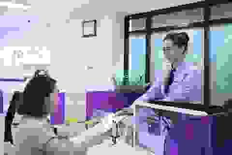 TPBank mở rộng quy mô, tiềm lực cả về vốn và mạng lưới