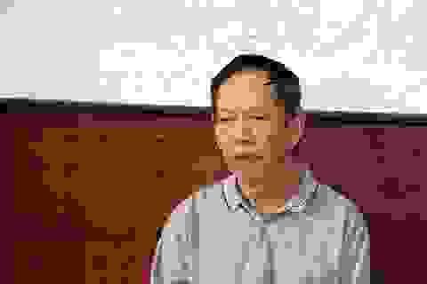Khởi tố vụ ông lão 72 tuổi xâm hại nữ sinh lớp 7