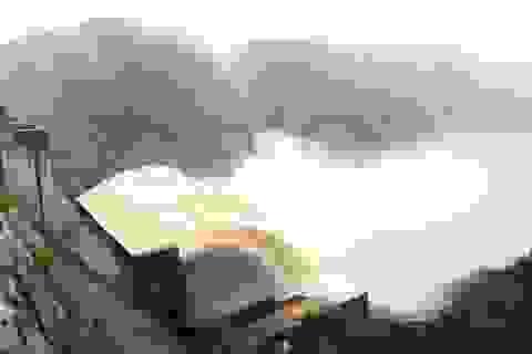 Cảnh báo mưa lớn, Quảng Nam tăng cường chỉ đạo di dời dân
