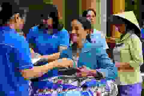 Tập đoàn Austdoor chung tay hỗ trợ cho người dân Quảng Bình