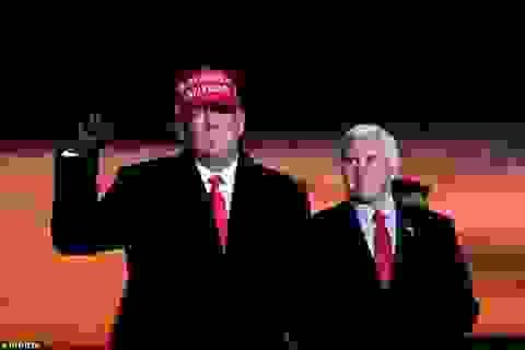 """""""Phó tướng"""" của ông Trump lần đầu lên tiếng: """"Mọi chuyện chưa kết thúc"""""""