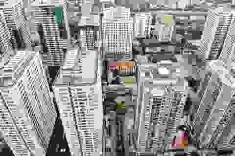 Thị trường nhà ở Hà Nội có xu hướng rời nội đô ra ngoại ô