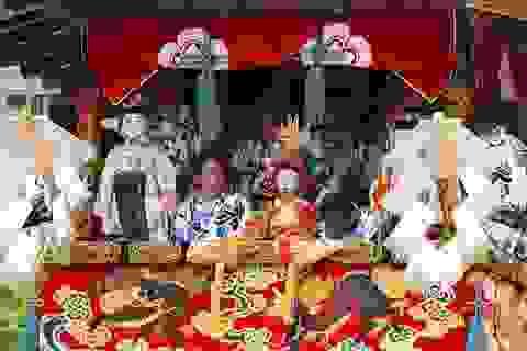 Lễ hội nghìn năm ở đất cố đô