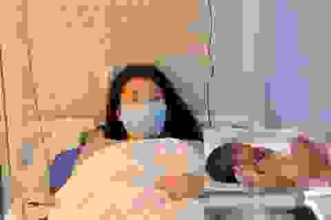 Trung Quốc: Nữ sinh sinh con ngay trong ký túc, được bạn học đỡ đẻ