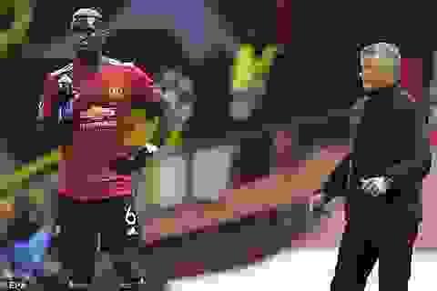 HLV đội tuyển Pháp chỉ trích Man Utd vì hắt hủi Pogba