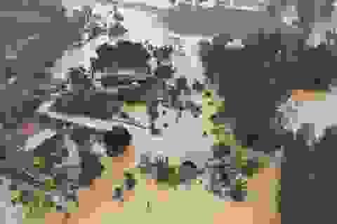 New Zealand hỗ trợ 170.000 NZD cho miền Trung khắc phục hậu quả bão lũ