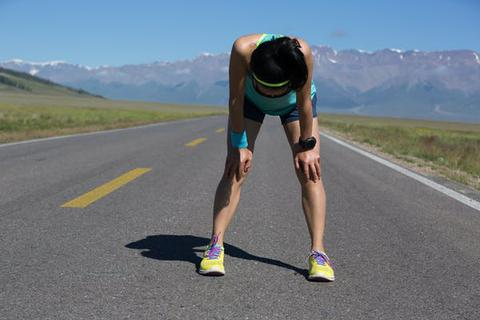 Sức mạnh ý chí là chìa khóa để vượt qua thử thách về sức khỏe thể chất?