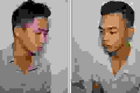 """Nhóm """"đá xế"""" chuyên trộm xe máy """"xịn"""", gửi bệnh viện trước khi tiêu thụ"""