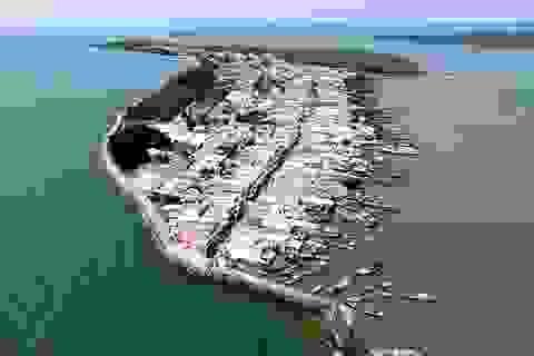 TPHCM thống nhất đề nghị công nhận Thạnh An là xã đảo