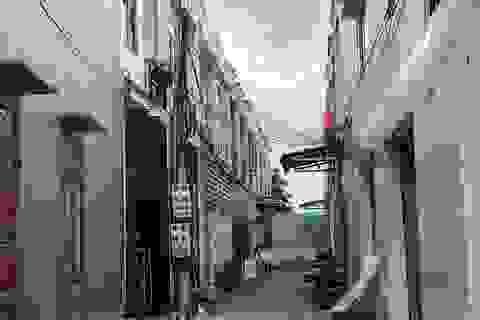 Chủ tịch phường bị đình chỉ công tác vì để 35 căn nhà xây trái phép