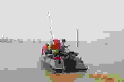 """""""Ngập lụt chưa từng có trong 10 năm trở lại đây"""""""