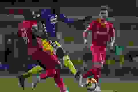 CLB Hà Nội chia tay hai ngoại binh sau khi kết thúc V-League