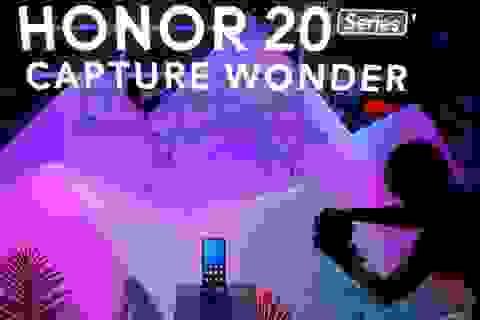 Huawei bán thương hiệu Honor để tập trung vào mảng smartphone cao cấp