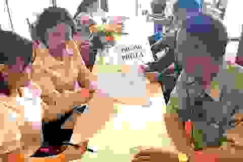 Hà Nội: Hơn 11.000 giáo viên gặp khó do Covid-19 sẽ được nhận tiền mặt