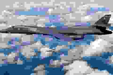 Mỹ đưa máy bay ném bom tới Biển Đông