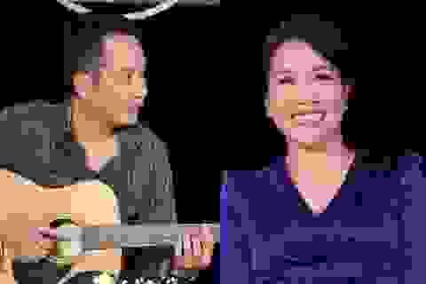 Mỹ Linh dạy hát trực tuyến không giới hạn độ tuổi