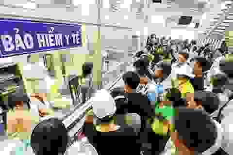 Người lao động phải đăng ký nơi KCB ban đầu theo chỉ định?