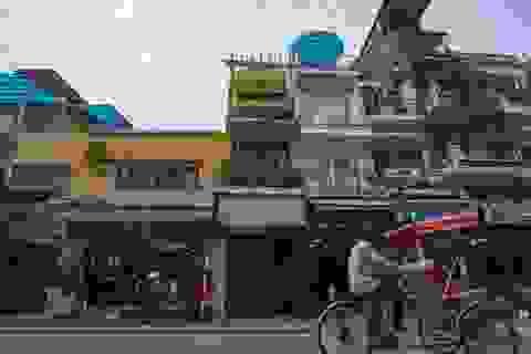 Hàng nghìn nhà phố Pháp cổ chờ sập tại Hà Nội: Cứu hết là điều không thể