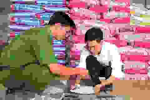 Đắk Nông phạt gần 120 triệu đồng một người bán phân bón giả, kém chất lượng