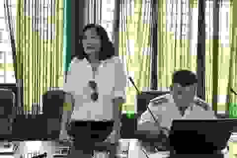 Ca sĩ Phương Thanh phải làm rõ nội dung đăng facebook cá nhân về từ thiện