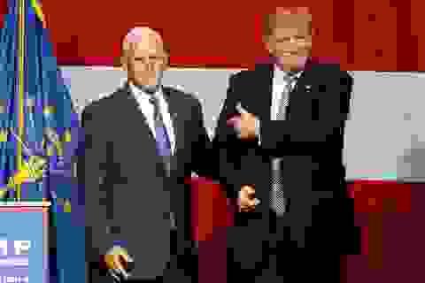 """""""Phó tướng"""" của ông Trump có thể cạnh tranh ghế Nhà Trắng 2024"""