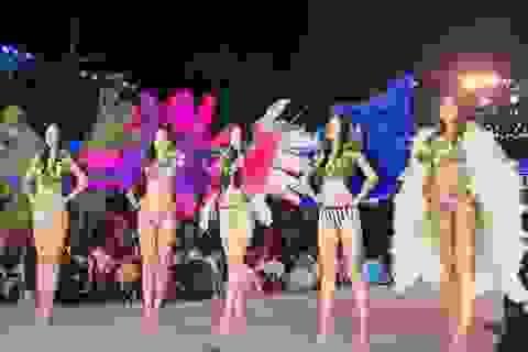 Lộ diện Top 5 Người đẹp Biển Hoa hậu Việt Nam 2020