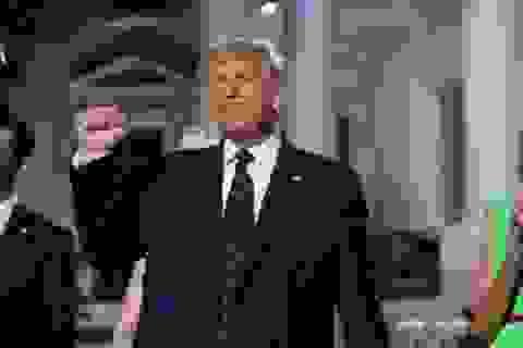 Ông Trump có thể sớm tuyên bố tranh cử tổng thống năm 2024