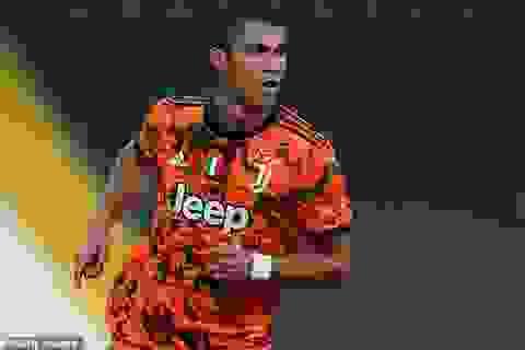 Thực hư vụ Juventus muốn bán C.Ronaldo