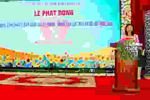 Phó Chủ tịch Bạc Liêu: Chăm lo hơn nữa quyền và lợi ích phụ nữ