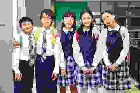 Trang phục đến trường của nam sinh một số nước trên thế giới