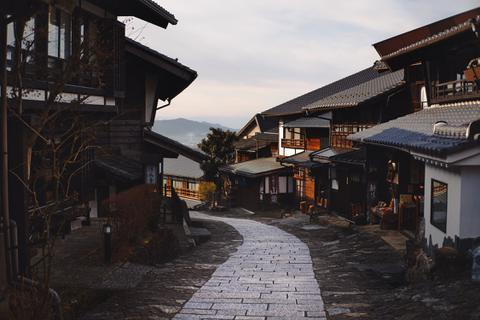 Từ chiếc vòng quay 113 tuổi nghĩ về văn hoá bảo tồn của Nhật
