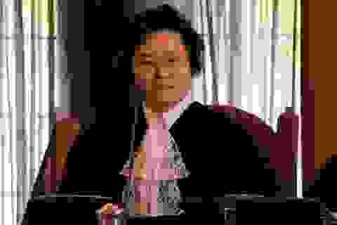 Thẩm phán Trung Quốc trúng ghế tại Tòa án Công lý quốc tế
