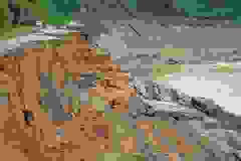 Quảng Nam: Bão lũ làm 47 người chết và mất tích, 8.400 tỷ bị cuốn trôi