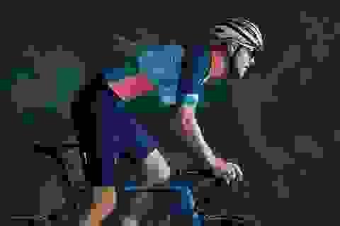 Mê đạp xe thể dục có khiến quý ông bị yếu chuyện ấy?