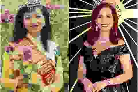 """Chuyện """"ly kỳ"""" ít biết về 3 hoa hậu danh giá đầu tiên của Việt Nam"""