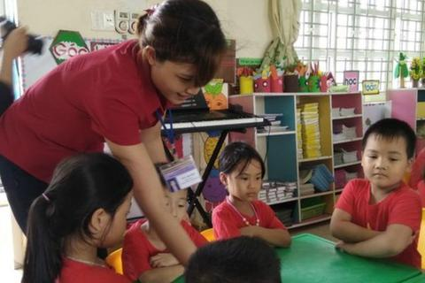 Đề xuất miễn giảm học phí, hỗ trợ ăn trưa cho nhóm tuổi nhà trẻ